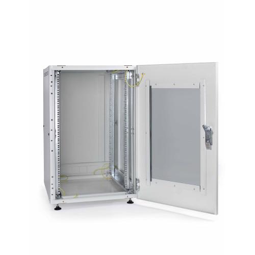 Серверный шкаф Telecom Group С-18U-06-06-ДС