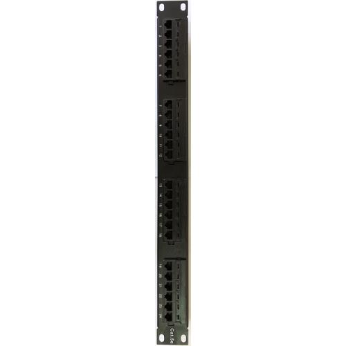 Патчкорд RJ45 UTP CAT5E, 26AWG CCA, ПВХ длинна 1 Метр